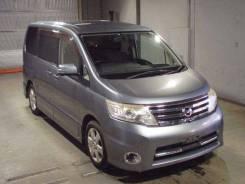 Toyota Alphard. ANH15W