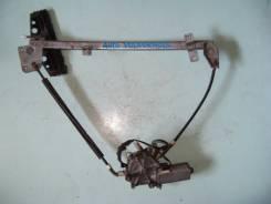 Стеклоподъемный механизм. Audi 100