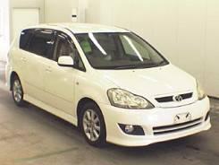 Toyota Ipsum. 21