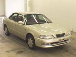 Toyota Vista. 40