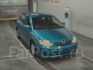Toyota Allex. 120