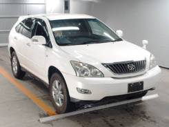 Toyota Harrier. 35