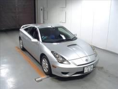 Toyota Celica. 230