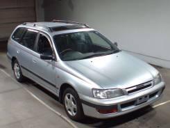 Toyota Caldina. ST190