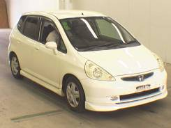 Honda Fit. GD, L15A