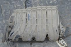 Коллектор впускной. Toyota Avensis, AZT250 Двигатель 1AZFSE