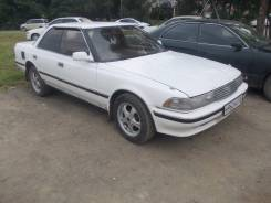 Toyota Mark II. автомат, задний, 2.4, дизель