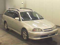 Toyota Caldina. 210