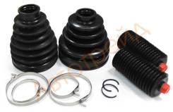 Комплект пыльников на привод TOYOTA LAND CRUISER PRADO 96- SAT BKFD-002