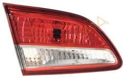 Вставка в крышку багажника NISSAN ALMERA RUS 12- ST-115-1311L, D25-ST-115-1311L, 115-1311L-U, 26555-4AA1A, 26559-4AA1A