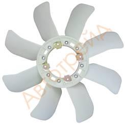 Крыльчатка вентилятора TOYOTA LAND CRUISER 1HZ / 1HD-T / 1HD-FTE SAT ST-16361-17030