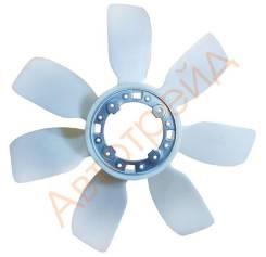 Крыльчатка вентилятора TOYOTA LAND CRUISER 100 98-07 2UZ SAT ST-16361-50040