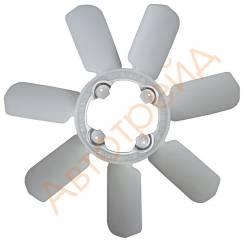 Крыльчатка вентилятора TOYOTA LC, TUNDRA, SEQUOIA, 4RUNNER, LEXUS 2UZ-FE / 1VD-FTV SAT ST-16361-50110
