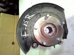 Ступица. Nissan Juke, F15, SUV Двигатель HR16DE