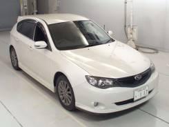 Subaru Impreza. GH
