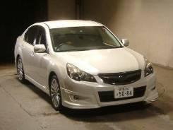 Subaru Legacy. BM