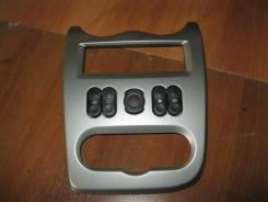 Кнопка стеклоподъемника Renault Logan