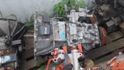 Механическая коробка переключения передач. Hino Ranger, FC1 Двигатель J08C