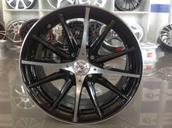 NZ Wheels SH641. 6.5x15, 4x98.00, ET35, ЦО 58,6 мм.