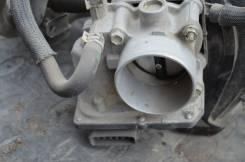 Заслонка дроссельная. Toyota Corolla, ZRE151 Двигатель 1ZRFE
