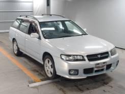 Nissan Avenir. 11