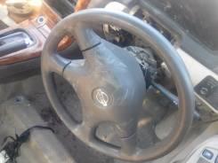 Руль. Nissan Bluebird Sylphy, QG10 Двигатель QG18DE