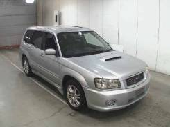 Subaru Forester. SG, EJ20