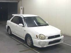 Subaru Impreza. GG