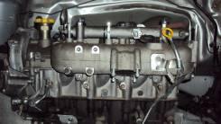 Трубка насоса топливного высокого давления. ГАЗ Максус