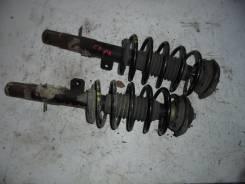 Амортизатор. Citroen C3 Двигатель TU3A