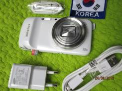 Samsung Galaxy K Zoom. Б/у