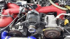 Генератор. Subaru Impreza, GDB