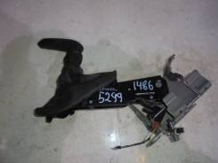 Ручка ручника. Citroen C4, B7 Peugeot 408