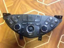 Блок управления климат-контролем. Nissan Primera, TNP12, TP12, QP12, HP12, WHP12, WTP12, WRP12, RP12, WTNP12 Двигатели: QR20DE, QR25DD, QG18DE, SR20VE