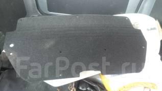 Обшивка крышки багажника. Nissan Tiida Latio, SC11, SZC11, SNC11, SJC11