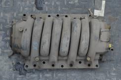 Коллектор впускной. BMW X5, E53 Двигатели: M62B44T, M62B44TU, M62B44