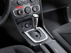 Ручка переключения автомата. Citroen C4, B7 Двигатели: EP6C, TU5JP4, DV6C, EP6DT