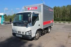 Isuzu Elf. Продам грузовик , таможенный птс,4800 куб. см., 4 800 куб. см., 2 000 кг.