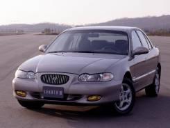 Hyundai Sonata. KMHCF, G4CP