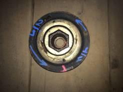 Шкив коленвала. Honda HR-V Двигатели: D16A, D16A VTEC