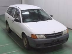 Nissan AD. 11