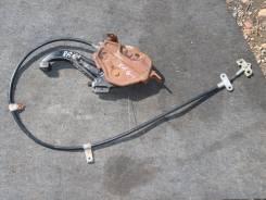 Тросик ручного тормоза. Honda Odyssey, RA6 Двигатель F23A