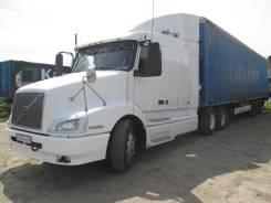 Volvo VNL. Продам сцепку тягач Volvo с прицепом Krone, 12 700куб. см., 41 000кг., 6x4