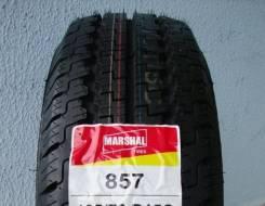 Marshal Radial 857. Всесезонные, 2015 год, без износа, 1 шт
