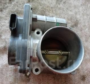 Заслонка дроссельная. Nissan Serena, CC25, C25, CNC25, NC25 Двигатель MR20DE