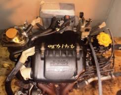 Двигатель. Subaru: R1, Sambar Truck, Stella, Sambar, R2, Vivio, Rex, Pleo Двигатель EN07. Под заказ