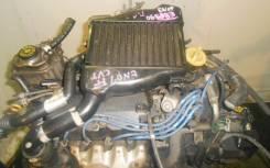 Двигатель в сборе. Subaru: R2, Sambar, Pleo, Vivio, Rex, Stella, R1, Sambar Truck Двигатель EN07. Под заказ