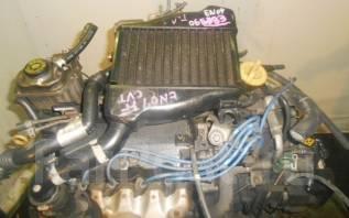Двигатель в сборе. Subaru: Sambar Truck, R2, R1, Vivio, Rex, Stella, Pleo, Sambar Двигатель EN07. Под заказ