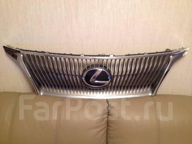 Решетка радиатора. Lexus RX450h, GYL10W, GYL15W, GYL16W