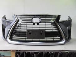Бампер. Lexus RX450h, GYL25W, GYL25, GYL20W Lexus RX200t, AGL25W, AGL20W Lexus RX350, GGL25